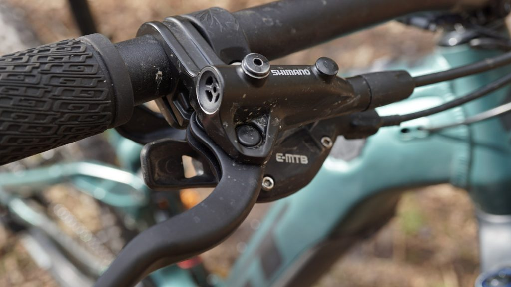 freins MT420