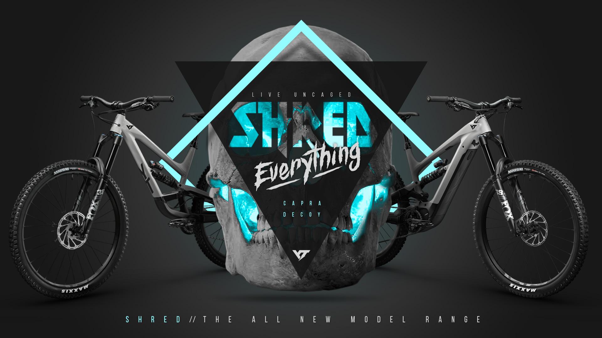 YT Shred