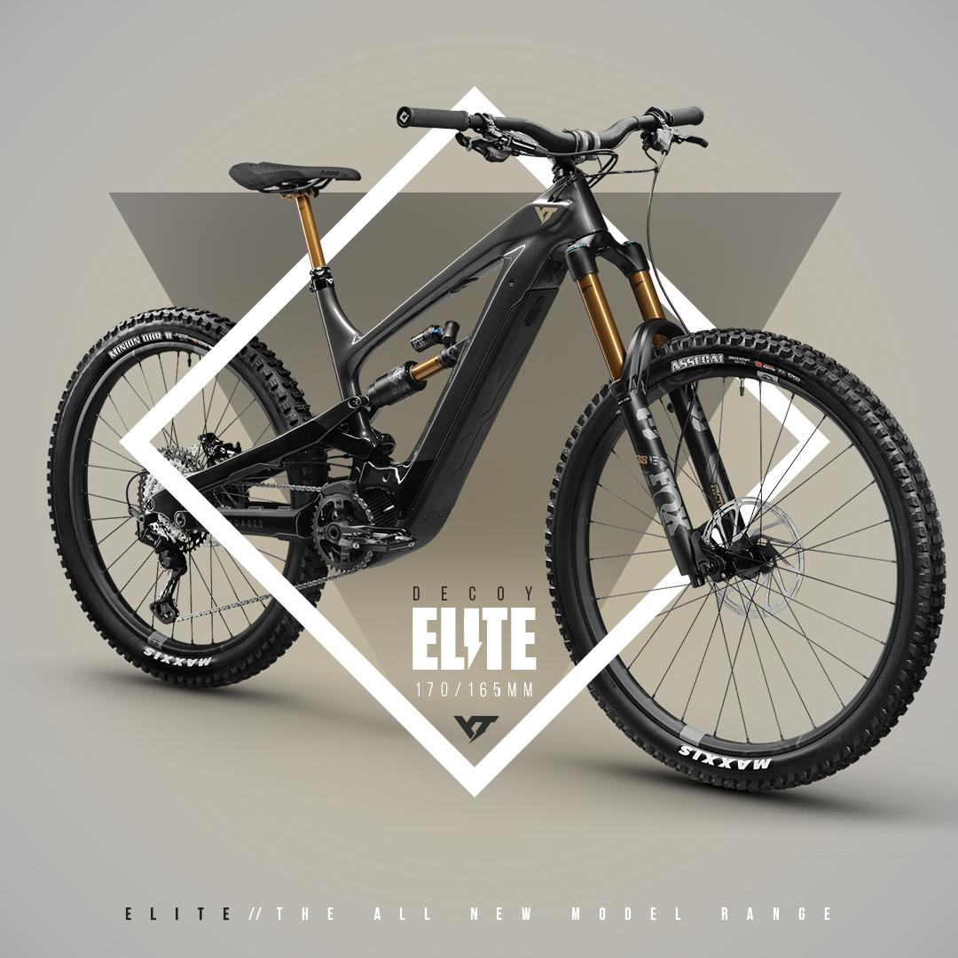 YT Decoy Elite