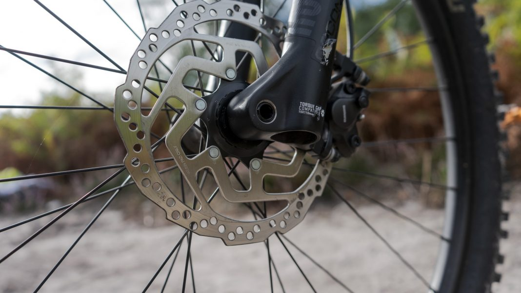 Freins Shimano MT200
