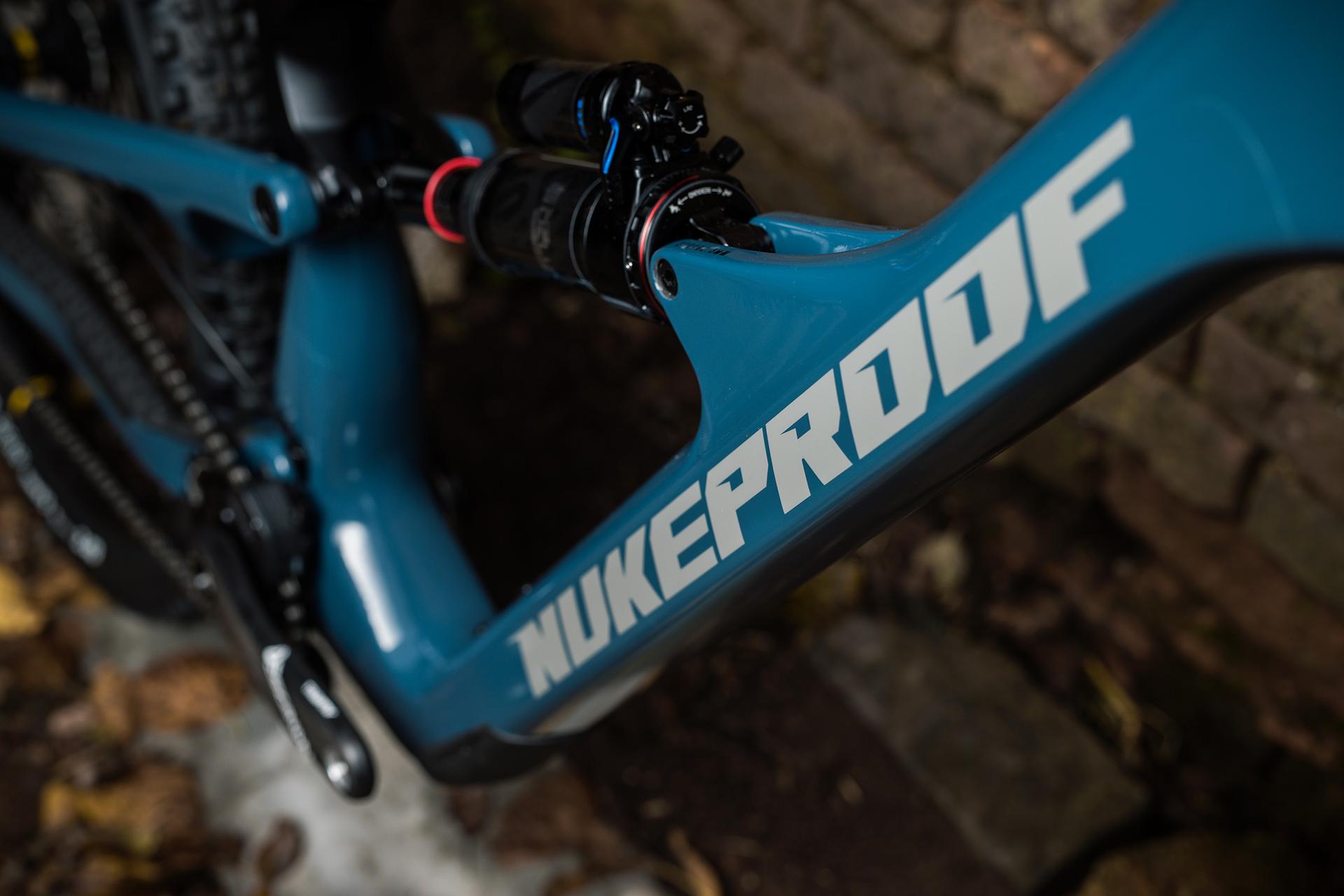 Nukeproof Mega RS