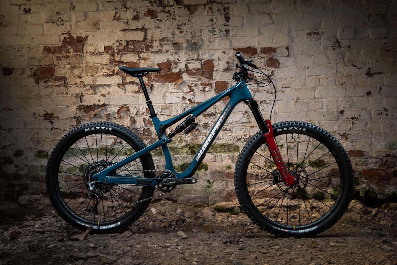 Nukeproof reactor Rs