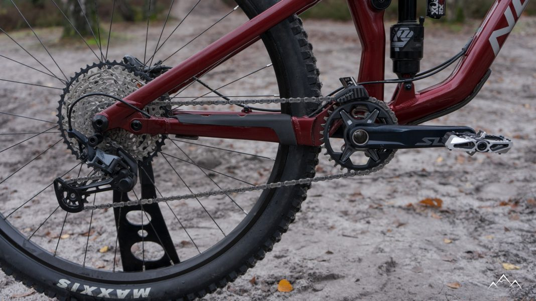 transmission Norco Sight A2