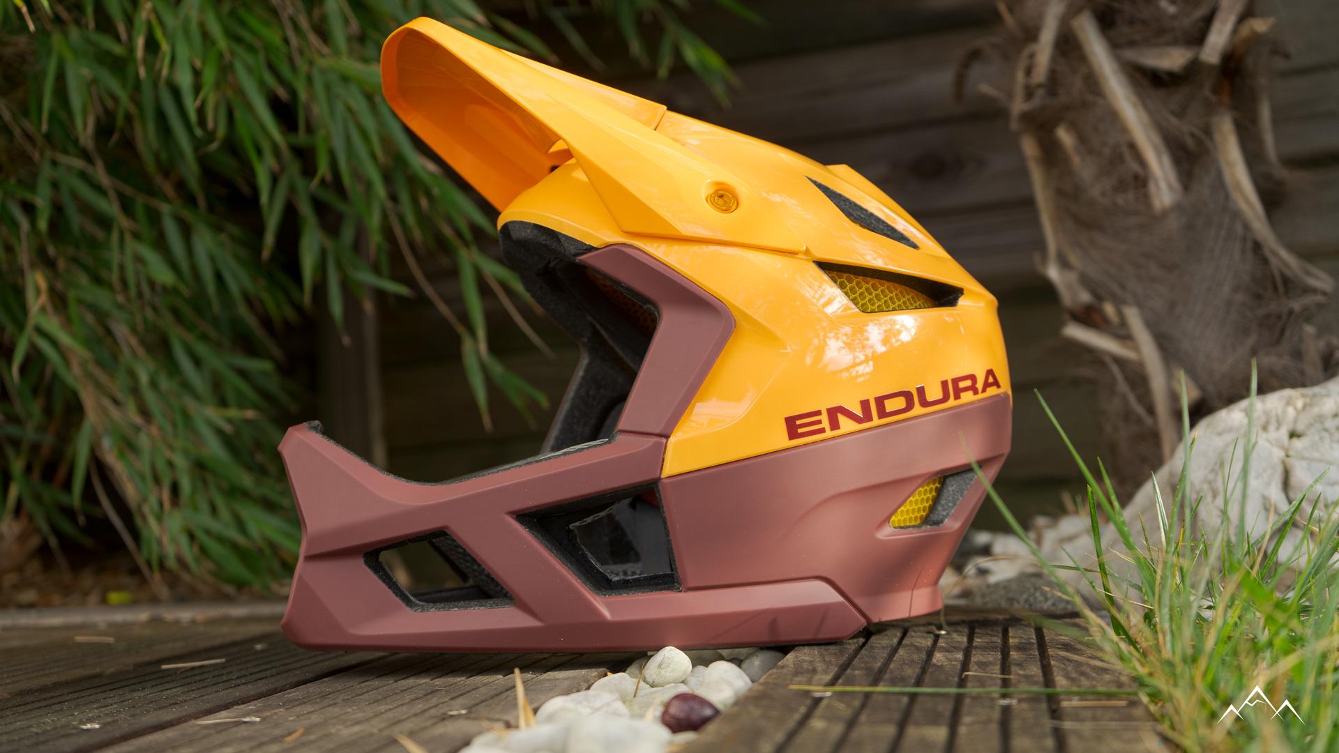 Endura MT500 Full