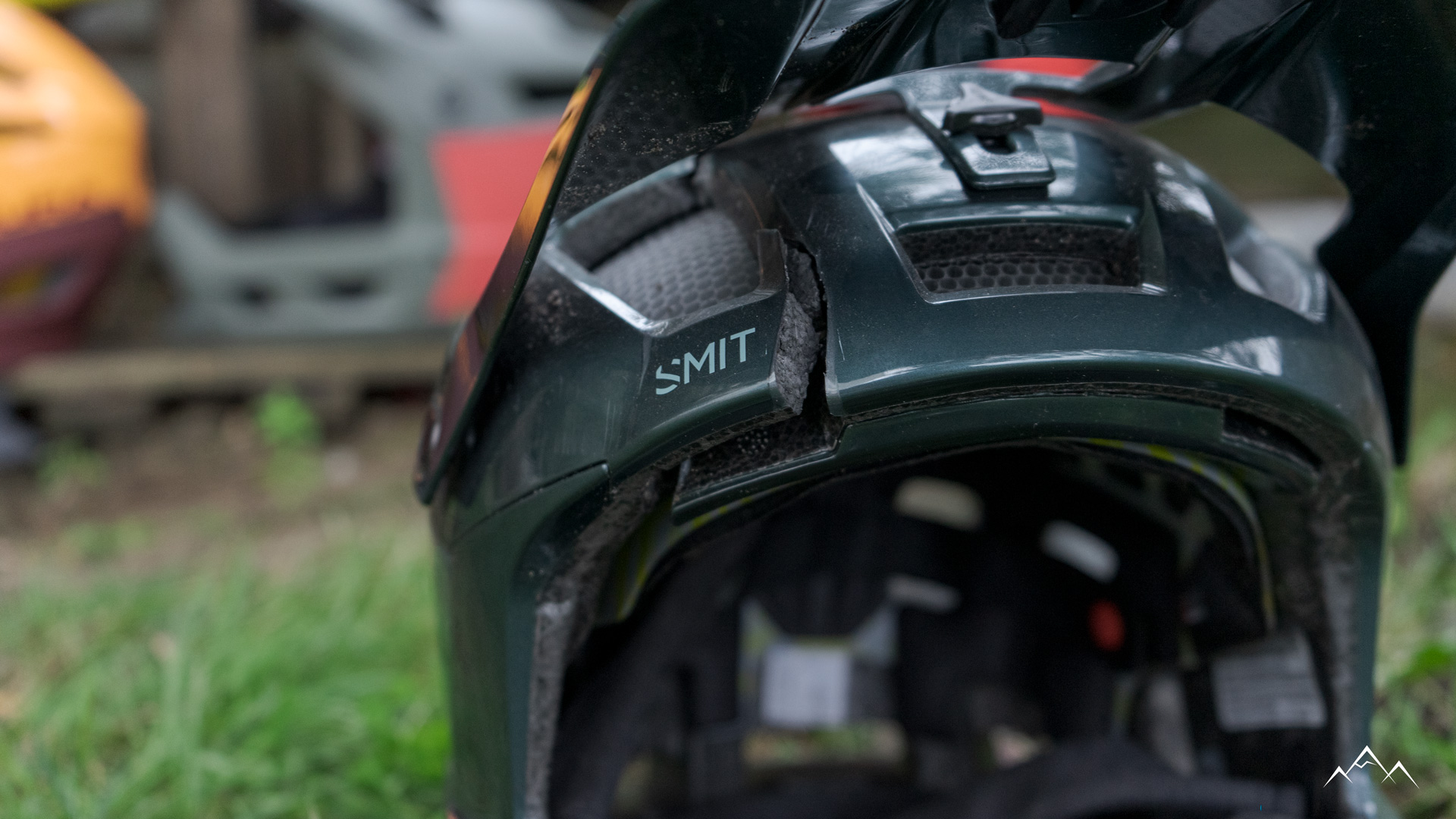 Crash Smith Mainline